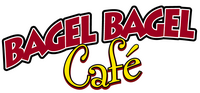 Bagel Bagel Cafe's 2nd Anniversary 50% discount