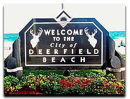 City of Deerfield Beach, Florida