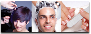 Cosmetology Schools spa services